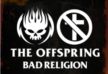 The Offspring + Bad Religion