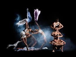 Eureka - KATAKLÒ ATHLETIC DANCE THEATRE