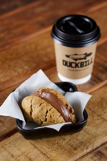 Duckbill Cookies & Coffee Juvevê