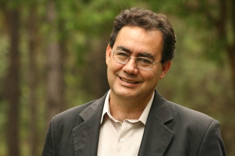 Palestra com Augusto Cury