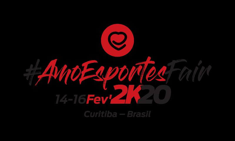 #AmoEsportesFair2K20