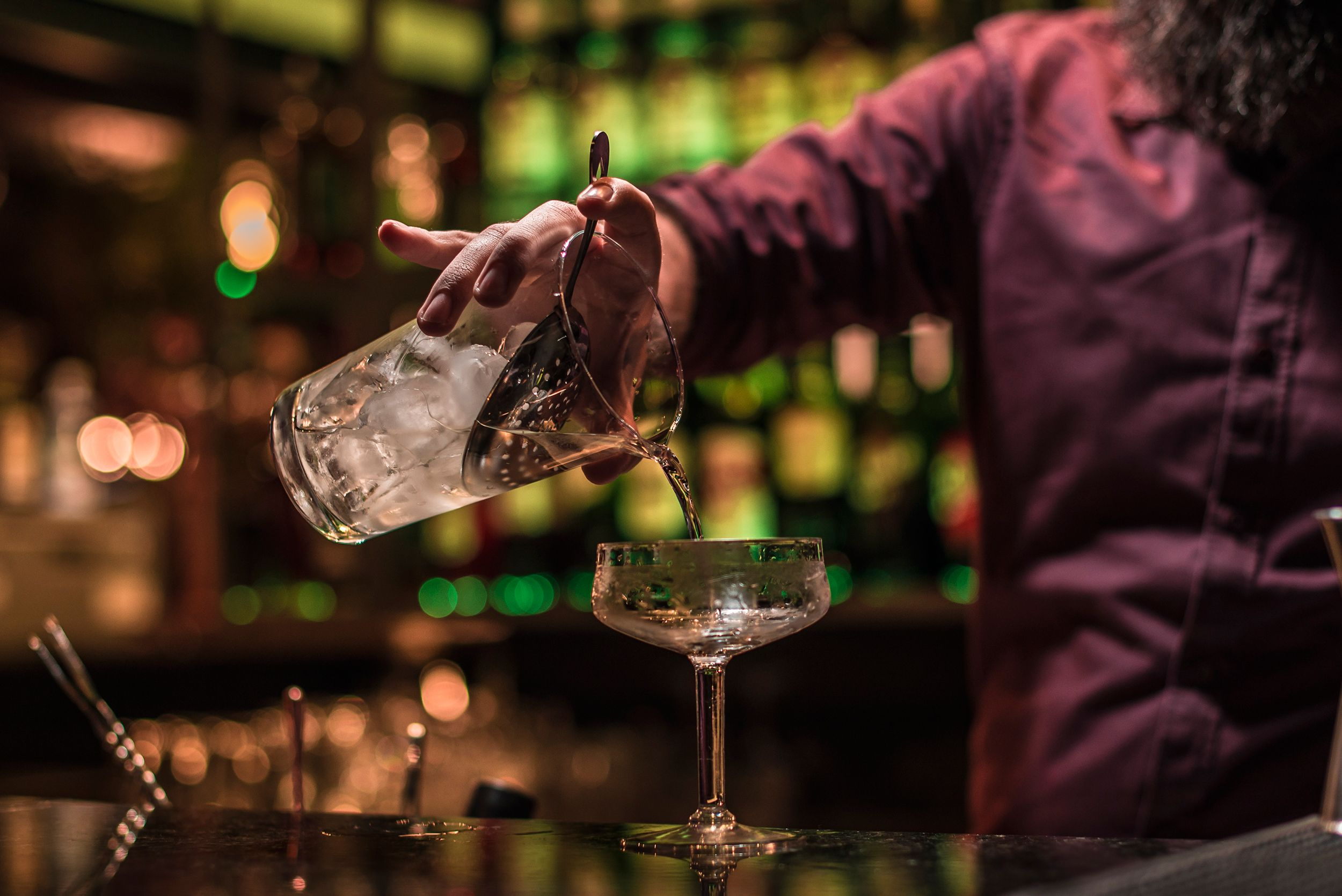 Dom. Bar - Vicente Machado