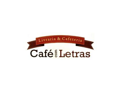 Livraria e Cafeteria Café com Letras