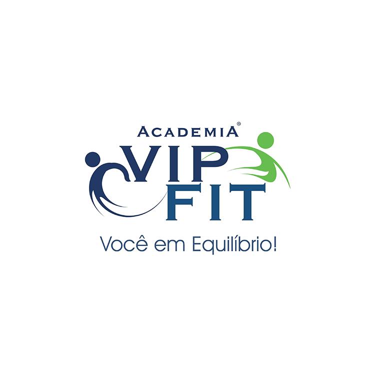 Academia Vip Fit