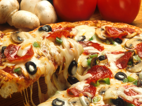 Pizza Se7e