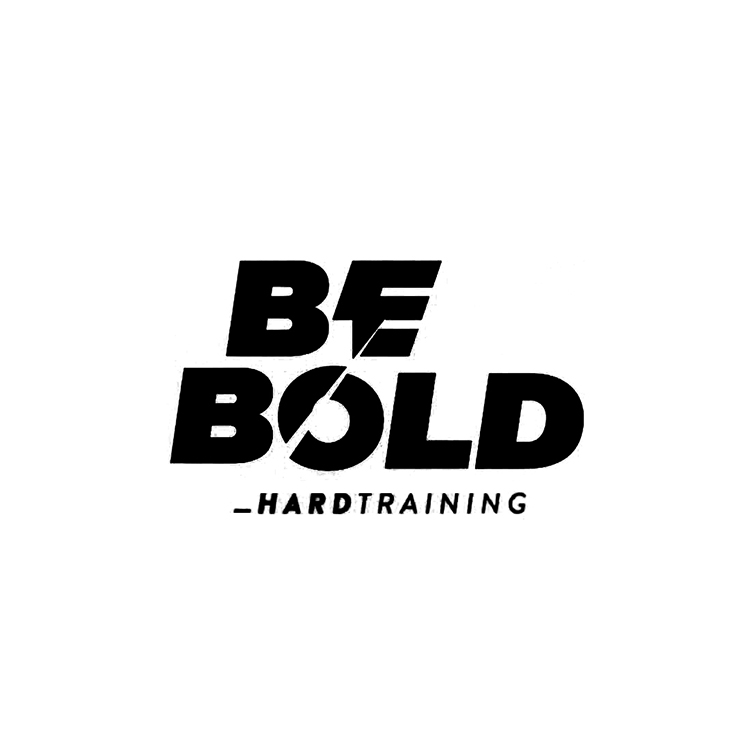 Be Bold Hardtraining