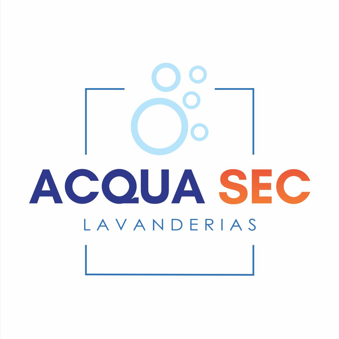 Acqua Sec Lavanderias - Jardim  das Américas