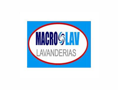 Lavanderia Macro Lav