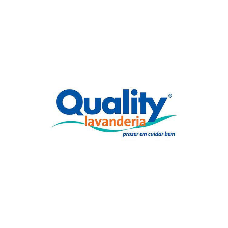 Quality Lavanderia - Batel