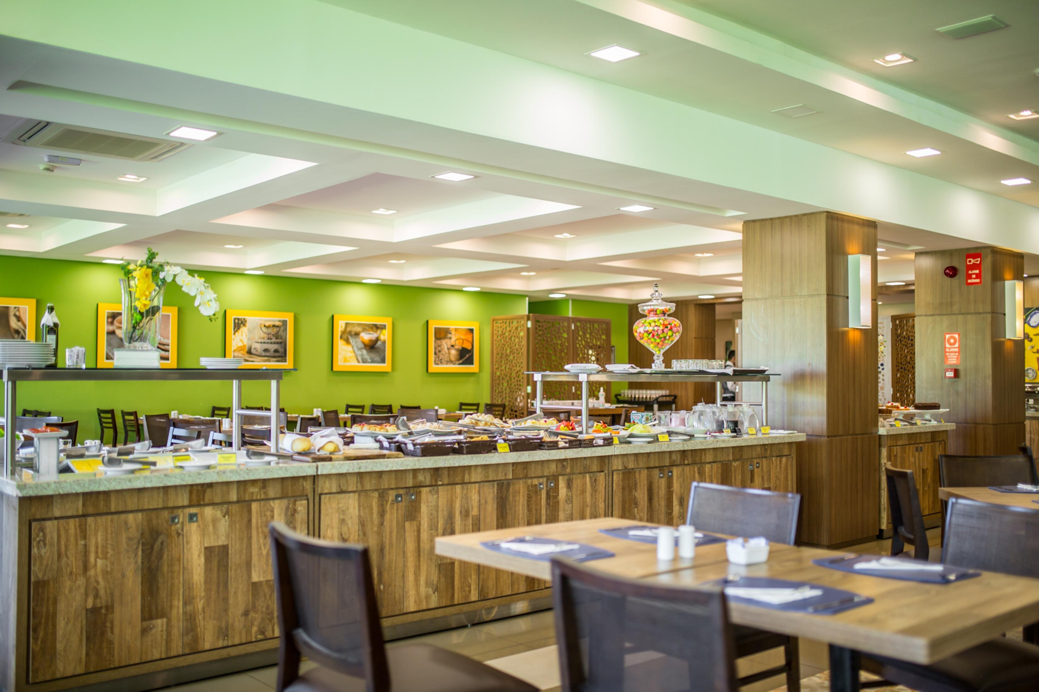 Restaurante Pandeiro