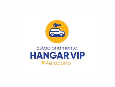 Estacionamento Hangar VIP - Aeroporto