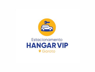 Estacionamento Hangar VIP - Garoto
