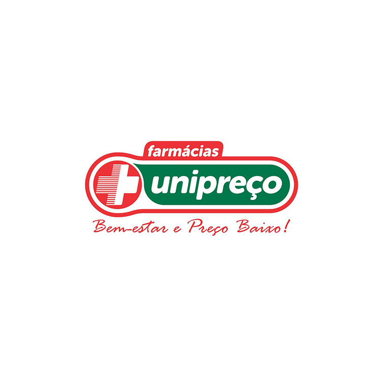 Farmácia Unipreço - Jacob