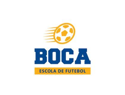 Boca Juniors - Escola de Futebol - Campo Comprido