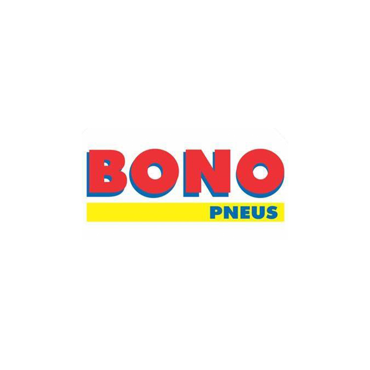 Bono Pneus - Portão