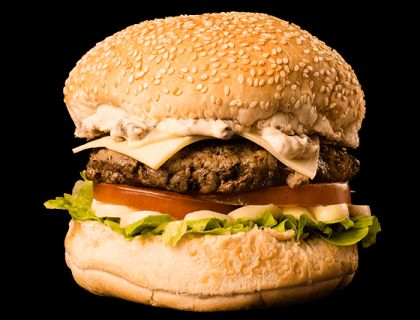 General Pepper Hamburgers & Cia - Camboriú