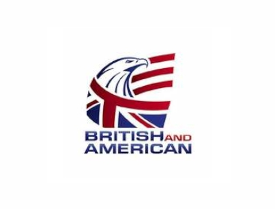 British and American - Maringá