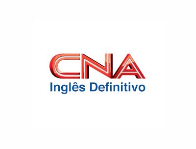 CNA Inglês Definitivo - Boa Vista