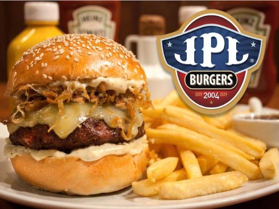 JPL Burgers – Mercadoteca