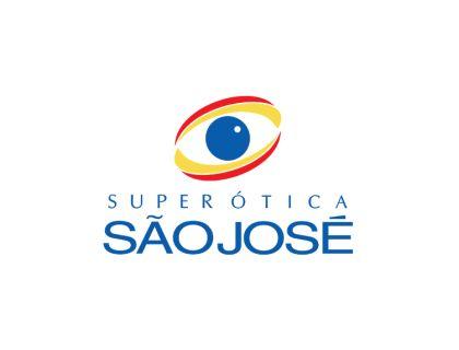 Super Ótica São José - Joinville Shop. Garten