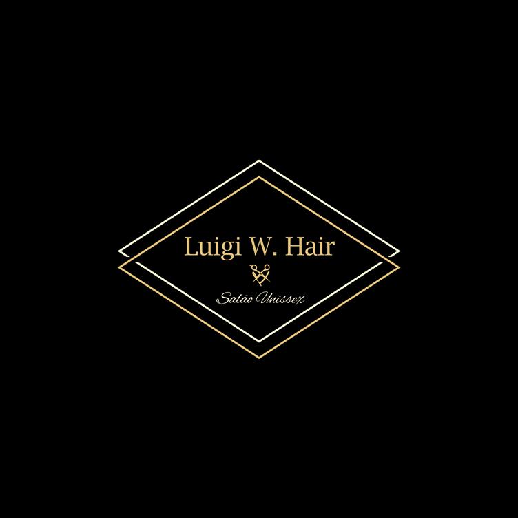 Luigi W Hair