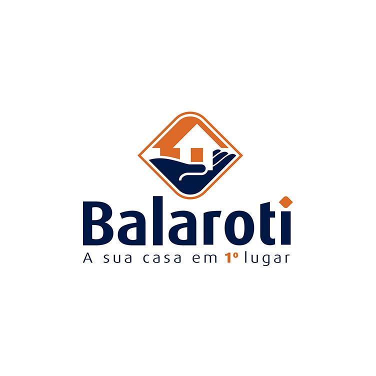Balaroti — Portão