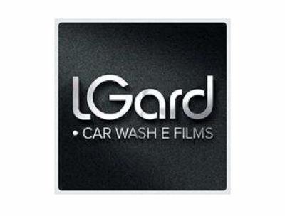 LGard CarWash - Shopping  Curitiba