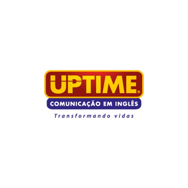 Uptime Comunicação em Inglês - Juvevê