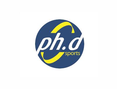 Academia Ph.D Sports — Portão