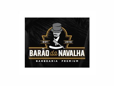 Barão da Navalha - Barbearia Premium