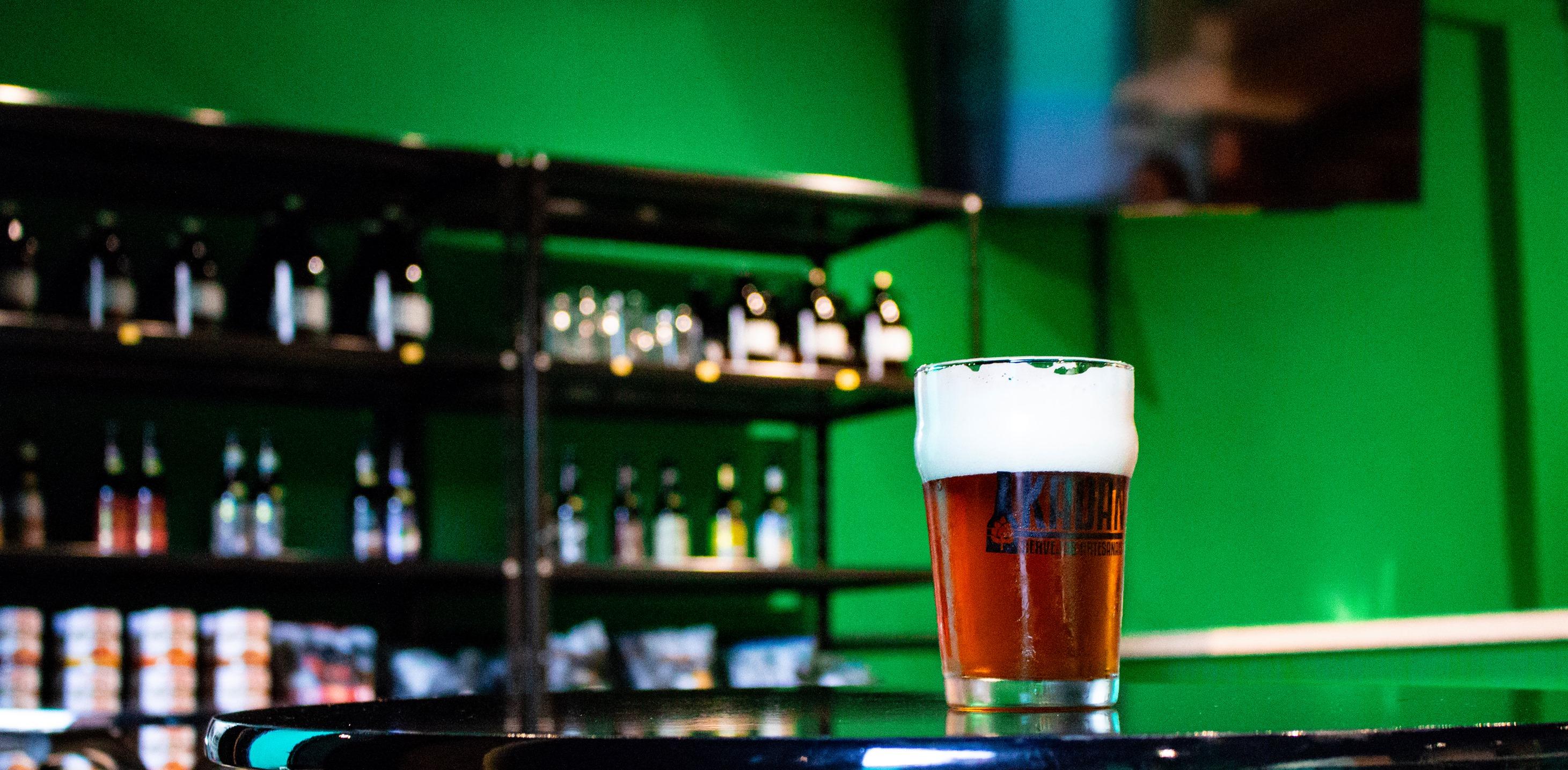 Kadan Cervejas Artesanais