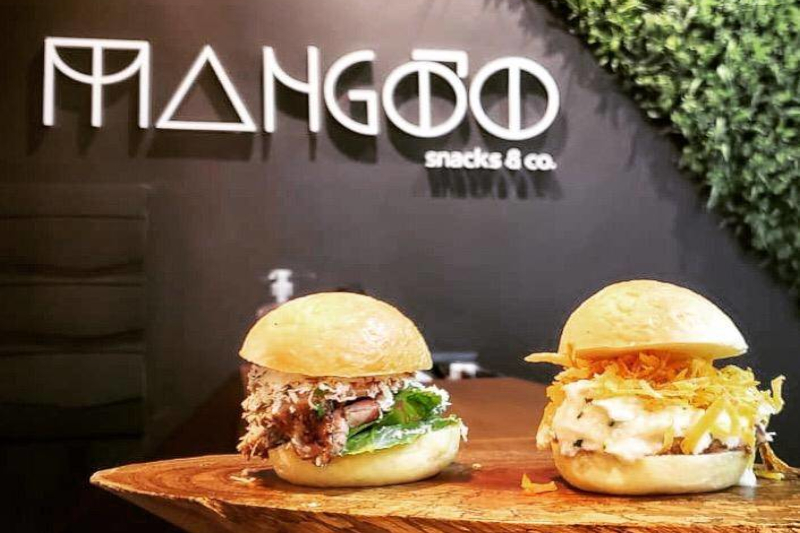 Mangôo Snacks e Co - Mercadoteca