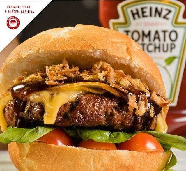 Eat Meat Steak & Burger
