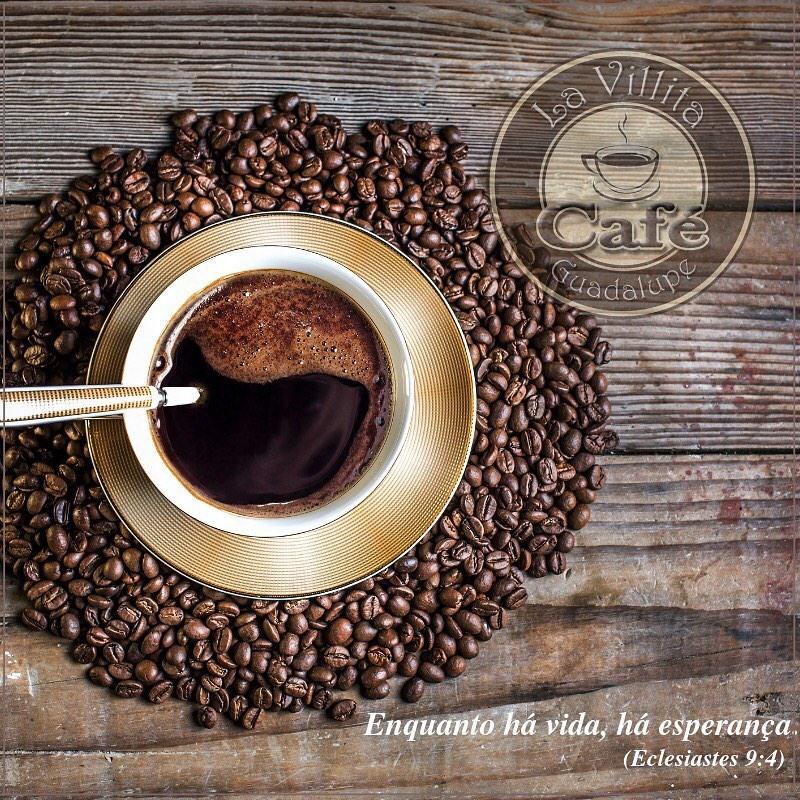 La Villita Café