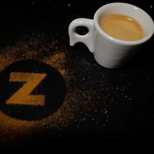 Zucker Café