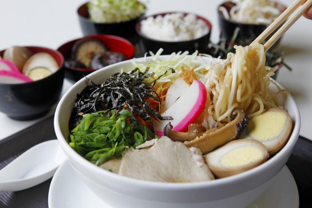 Yami Asian Food House