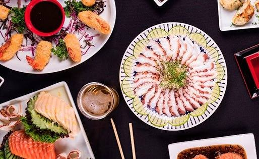 Maru Asian Cuisine – Centro