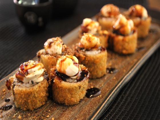 Imaginum Sushi