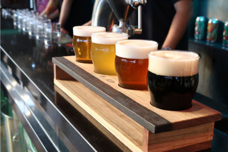 Beer Mad - Souq Curitiba