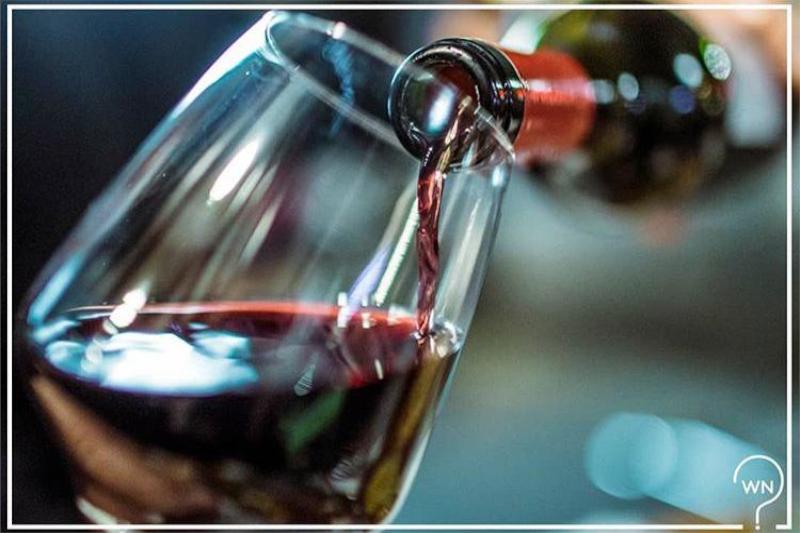 Wine Not - Souq Curitiba