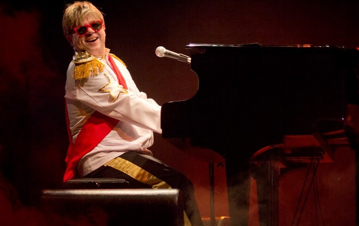 Rocketman - A Tribute To Elton John