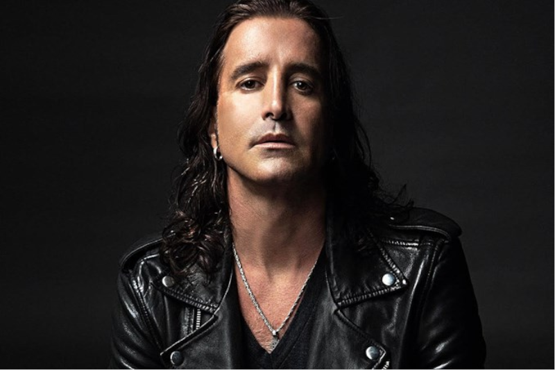 Scott Stapp - A voz do Creed