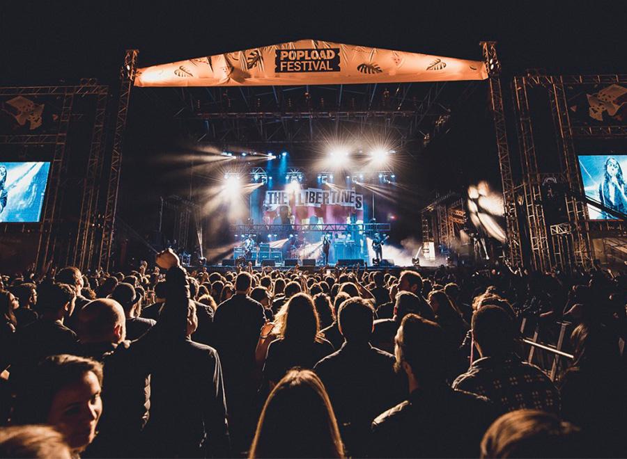 POPLOAD Festival - 2019