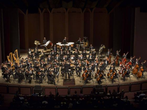 Concerto da Orquestra Sinfônica do Paraná - My Fair Lady