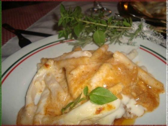 Cantina e Restaurante Mamma Carmella