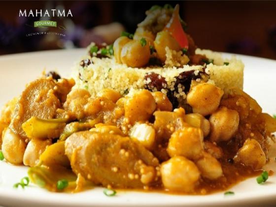 Mahatma Gourmet