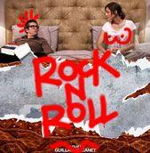 Rock'n Roll - Por Trás da Fama