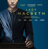 Lady Macbath