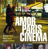 Amor Paris Cinema