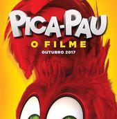 Pica-Pau - O Filme
